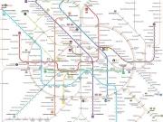 Der Berliner Netzplan von Jug Cerovic.