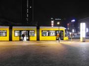 Die BVG wäre ohne die Hilfe aus Meinz aufgeschmissen, und somit auch wir. (Foto: Ingolf)