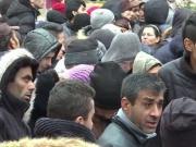 50 Prozent der Berliner wollen keine neuen Flüchtlinge