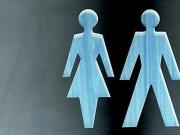 Berlins Verwaltung bekommt die ersten Unisex-WCs