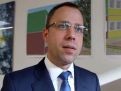 CDU will Flüchtlinge in Ostberlin unterbringen Sozialsenator Mario Czaja