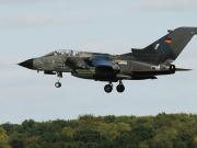 """Deutsche Jagdaufklärer des Typs """"Tornado"""" sollen sich nach Willen der Bundesregierung am Krieg in Syrien beteiligen. (Foto: flickr/bomberpilot)"""