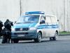 Am Bundespolizei-Standort Blumberg nordöstlich von Berlin wurde am 16. Dezember 2015 die erste deutsche Anti-Terror-Einheit BFE+ mit 50 Polizistinnen und Polizisten in Dienst gestellt. (Foto: Bundesinnenministerium)