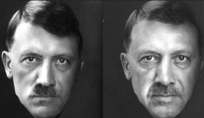 Erdogan nennt Hitler-Deutschland als Vorbild für Verfassungsreform