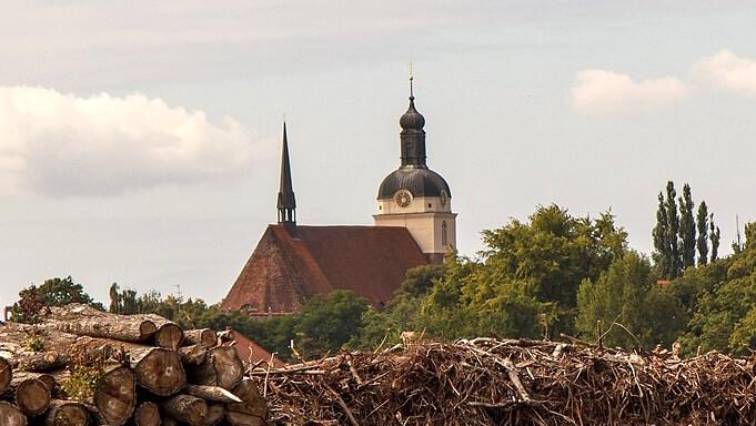 Ostdeutschland soll mit Asylanten besiedelt werden
