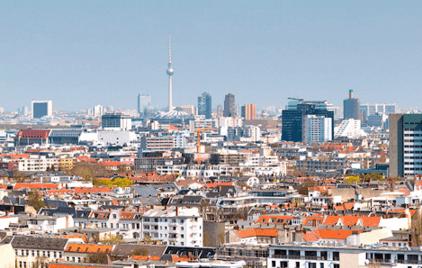 Der Mietzuschuss für einkommensschwache Haushalte in Berliner Sozialwohnungen beginnt 2016 (Foto: Sentatsverwaltung für Stadtentwicklung und Umwelt)