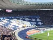 Olympiastadion nicht ausgelastet: Sind die Berliner Fußballmuffel?