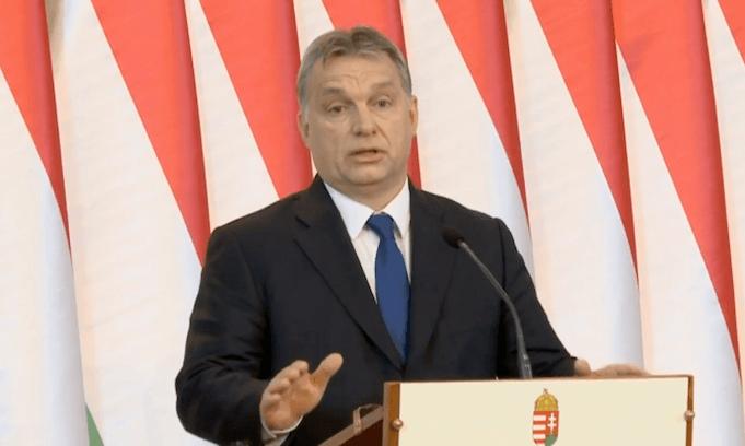 """Victor Orban """"Deutsche Flüchtlingspolitik ist nicht alternativlos"""""""