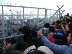 EU lässt Mazedonien bei der Grenzsicherung im Stich