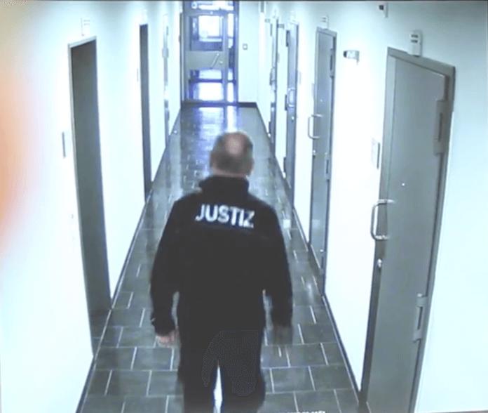Wegen der Flüchtlingskrise ist keine Zelle frei, es fehlen mindestens 2.000 Gefängnisplätze, schlägt der Bund der Strafvollzugsbeamten Detuschland e.V. aus Straubing Alarm (Foto: BSBD)