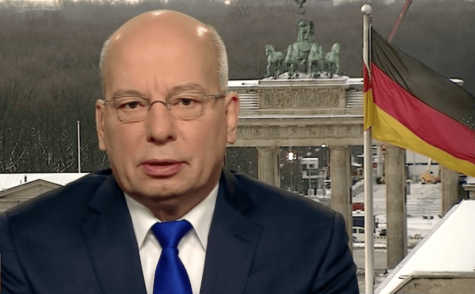 Rainer Wendt lange Terrorperiode
