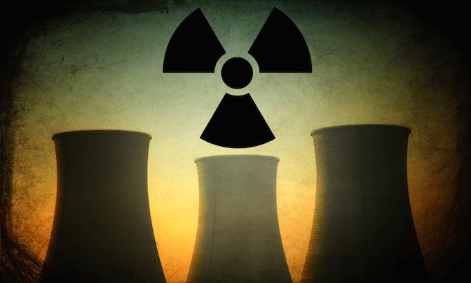 Schläfer in Atomkraftwerken bereit zum Anschlag
