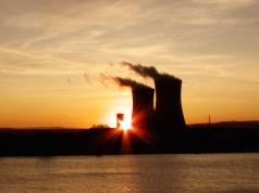Wachmann eines Atomkraftwerks ermordet