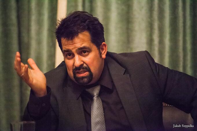 Zentralrat Der Muslime Vergleicht Afd Mit Nazis