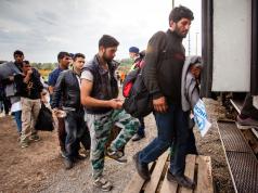 Islamisten werben Flüchtlinge für den Terror an