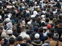 Jeder vierte britische Muslim will die Scharia
