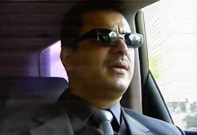 Mahmoud Al-Zein