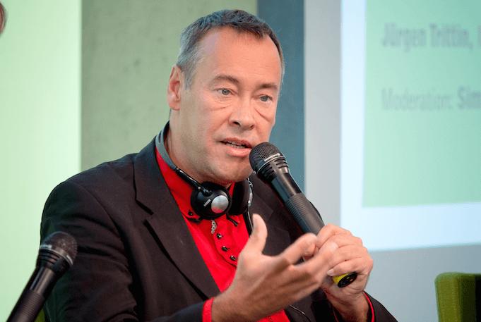 Thomas Krüger afd