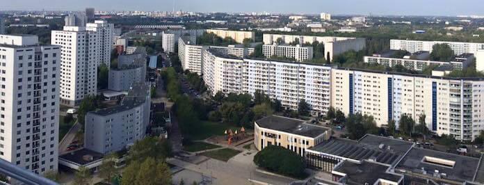 Degewo Baut 900 Wohnungen In Marzahn