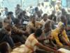 """Bundeswehr """"erschrocken"""" über die hohe Zahl an Migranten"""