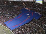 Das Bundeskriminalamt (BKA) fürchtet, dass die Fußball-EM in Frankreich zum Ziel eines Terror-Anschlags werden könnte. (Foto: flickr/bekhap)