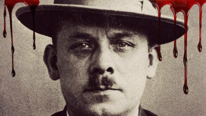 Fritz Haarmann aus Hannover tötete mit seinem Hackebeilchen in den 1920er Jahren 24 Jungen und junge Männer - warte, warte nur ein Weilchen (Foto: Youtube)