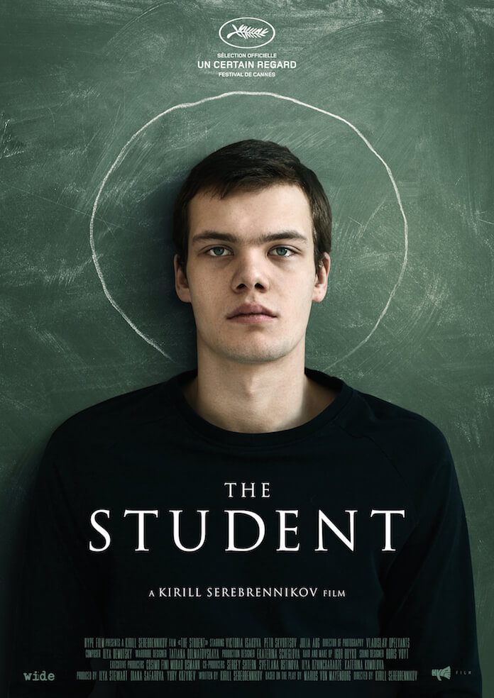 Kontrovers und provokativ: The Student feierte heute Premiere in Cannes