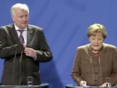 Merkel und Seehofer streiten um Ort fürs Krisentreffen