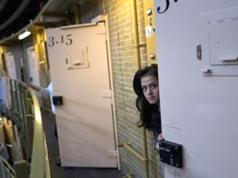 Niederlande Migranten Gefängnisse