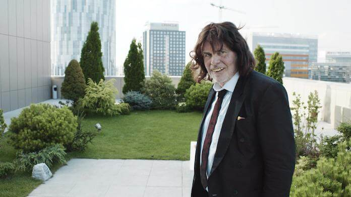 Toni Erdmann likes to annoy his daughter (Foto: official pressfoto)