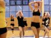 alba berlin cheerleader casting