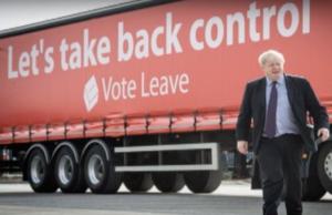 Mr. Brexit, Londons Ex-Bürgermeister Boris Johnson (51), ist der Sieger des Referendums über den Austritt Großbritanniens aus der EU (Foto: Youtube)