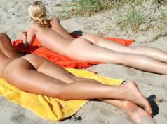 Nacktbaden neben einem Asylheim im sächsischen Volkersdorf wird doch nicht verboten
