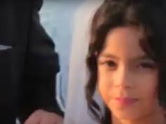 Kinderehen sind im Islam ab der Pubertät erlaubt (Foto: Youtube)