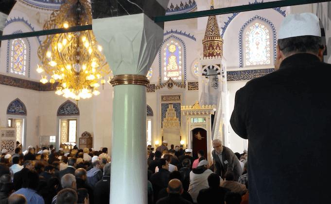 Ramadan Berlin