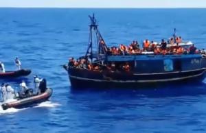 So viele Migranten im Mittelmeer wie nie zuvor