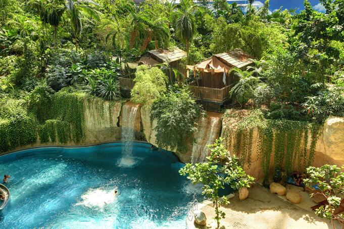 Tropical Island Lodge. Source.