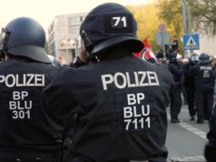 Verfassungsschutz Berlin Verfassungsfeinde haben Zulauf