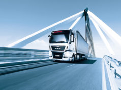 3 Mrd. Euro: EU bestraft Preisabsprachen bei Lastwagen Kartell (Download: MBWA PR)