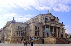 4. Platz: Lebensqualität in Deutschland auf Überholspur! (Foto: Jennifer Morrow)