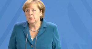 Angela Merkel Polnische Medien