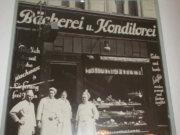 So sah die Bäckerei früher aus. Sie ist seit 90 Jahren im Besitz der Familie von Waltraud Balzer, 82 (Foto: yelp/Kay H.)