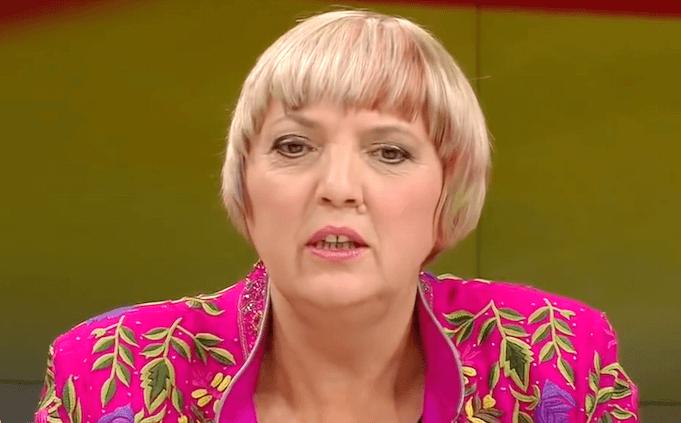 Claudia Roth Fordert Mehr Fl Chtlinge Europa Twitter Deutsche Version