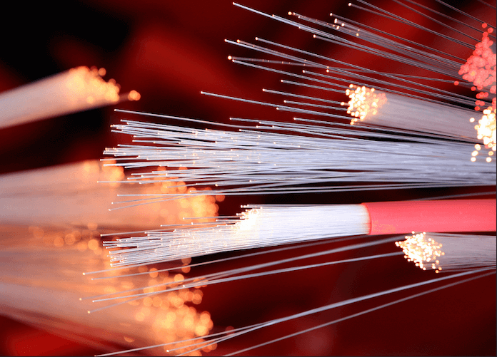 13.500 Mieter der landeseigenen degewo AG in Berlin Köpenick erhalten bis Ende 2016 Glasfaserkabel von Vodafone Kabel Deutschland, die Daten in Lichtgeschwindigkeit übertragen können (Pessefoto: Flickr.com/photos/vodafone)