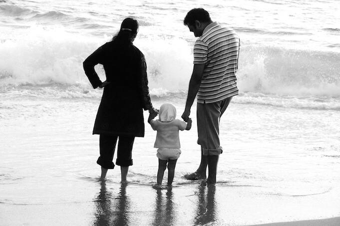 Neue Studie zu Verarmung: Kinder werden ärmer als ihre Eltern (Foto: Kamaljith K V)