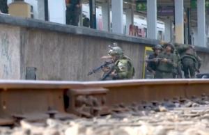 Olympische Spiele IS Terroranschläge Brasilien