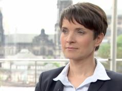 Frauke Petry Flüchtlinge auf Inseln