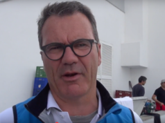 Der Hamburger Bauunternehmer Harm Müller-Spreer (53) legte Widerspruch gegen die Bauablehnung des Bezirksamtes Mitte ein (Foto: Youtube/Platoon TP52)