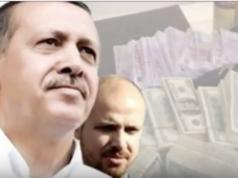 """Per Telefon soll Türkeis Staatspräsident Recep Tayyip Erdogan seinen jüngsten Sohn Bilal (35) am 17. Dezember 2013 angewiesen haben: """".""""Bringe alles weg, was im Haus ist."""" Im September 2015 ließ sich Bilal Erdogan in Bologna in Italien nieder, um angeblich seine Doktorarbeit zu schreiben. Seit März 2016 ermittelt die Staatsanwaltschaft von Bologna gegen ihn wegen Geldwäsche-Verdachts (Foto: Youtube)"""