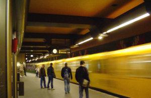 Trotz erhöhter Bußgelder: Schwarzfahren in Berlin beliebter denn je (Foto: David~)